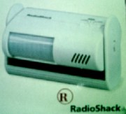 Radio shack mini